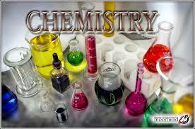 chemistry 1